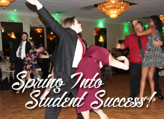 Spring into Student Success