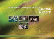 MCCC Report to The Community 2005-06