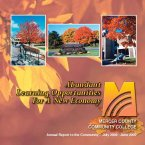 MCCC Report to The Community 2008-09