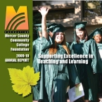 MCCC Foundation Annual Report 2009-10