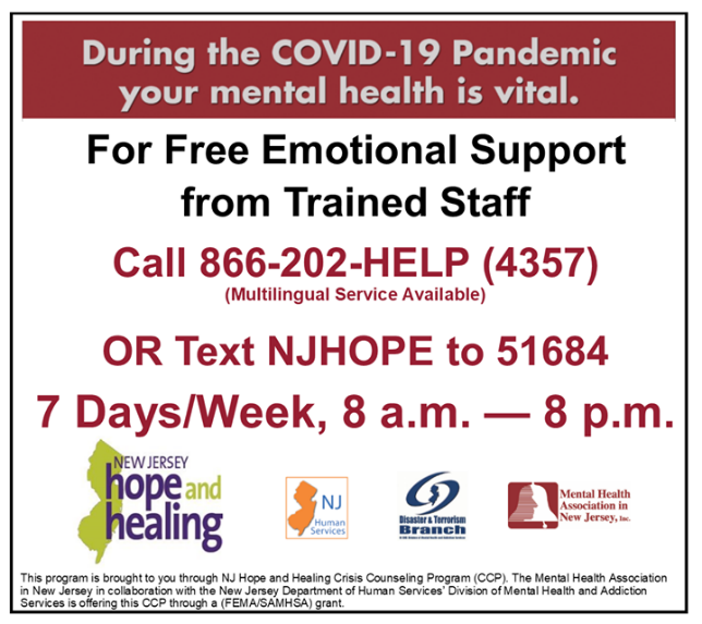 Emotional Support 866-202-help
