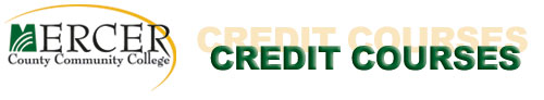 Credit Courses