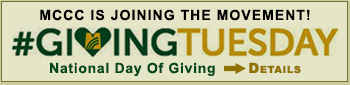 GivingTuesday - National Day of Giving - details