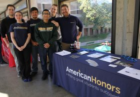 American Honors at Mercer