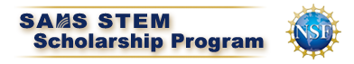 S-STEM Scholarship Program