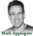 Mark Applegate