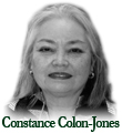 Constance Colon-Jones