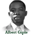 Albert Giple