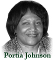 Portia Johnson