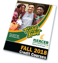 FALL Credit Course Tabloid (PDF)