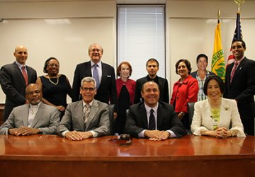 MCCC Board of Trustees
